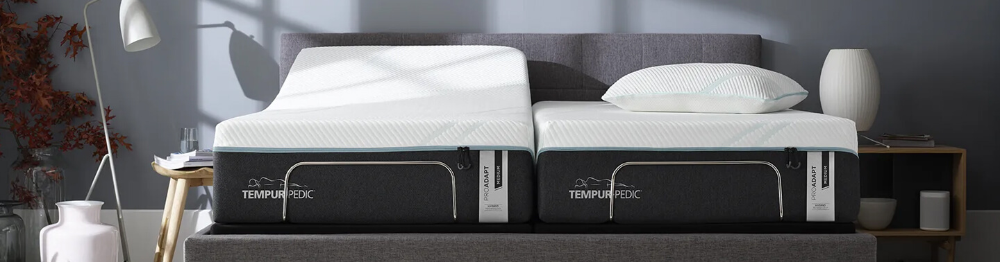 Shop Tempur-Pedic